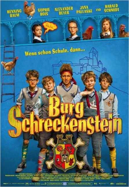 BURG SCHRECKENSTEIN | DE